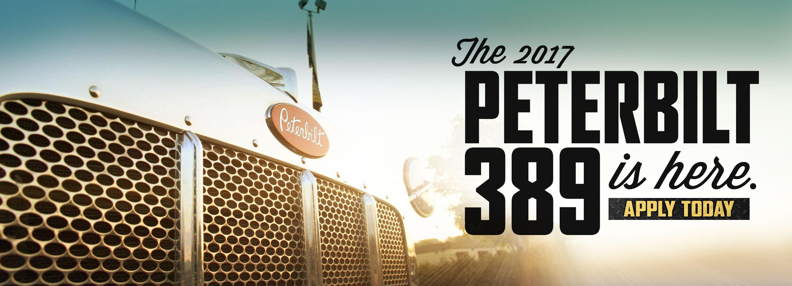 2017 Peterbilt 379
