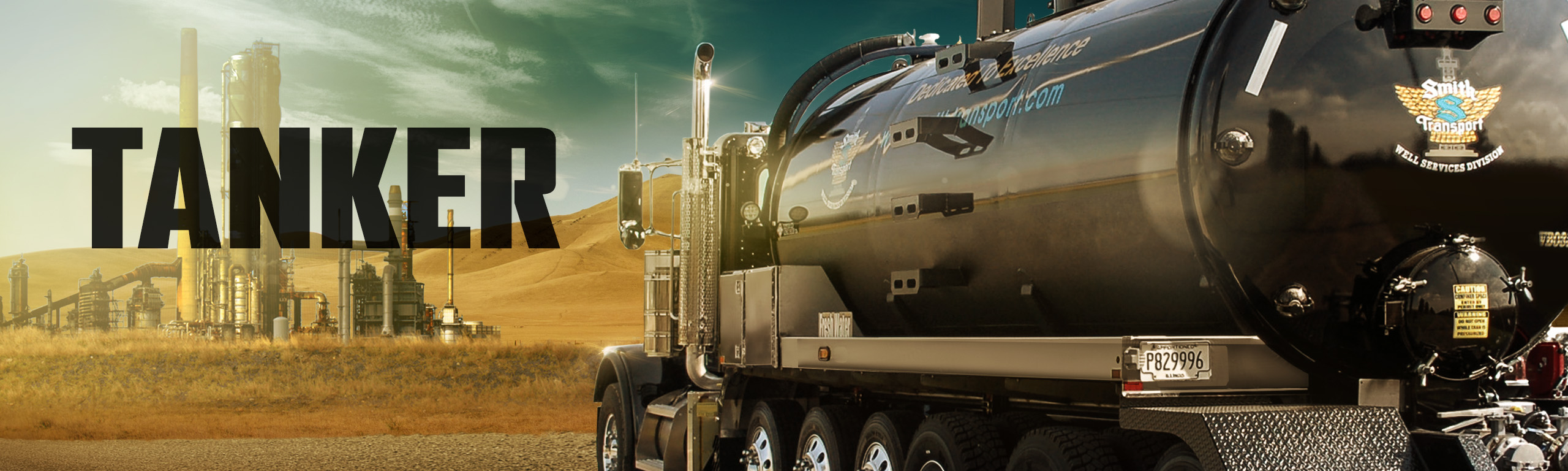 tanker driver jobs no experience