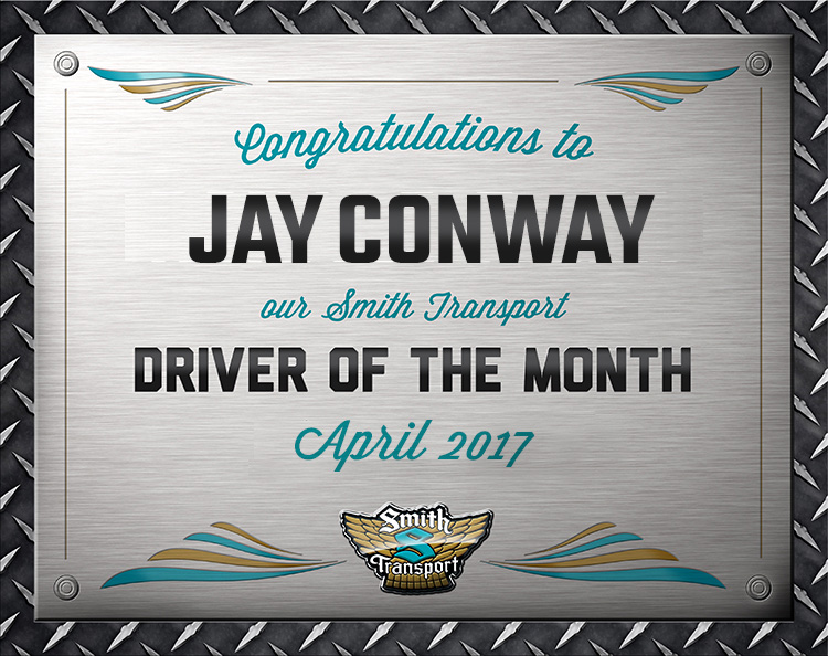 Jay Conway